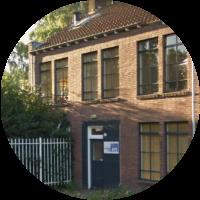 Pand Nazarethstraat 18 Tilburg